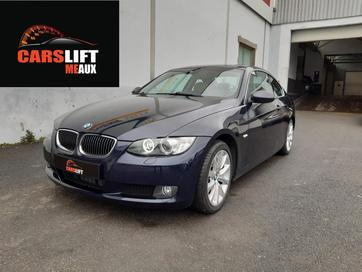annonce_BMW 330 3.0 231 XDA 4WD PACK LUXE GARANTIE 6 MOIS