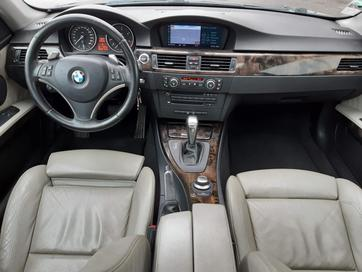 photo_BMW 330 3.0 231 XDA 4WD PACK LUXE GARANTIE 6 MOIS