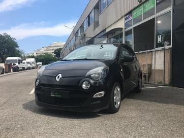 annonce_Renault Twingo II Ph2 1.2i 16v 75cv Eco2