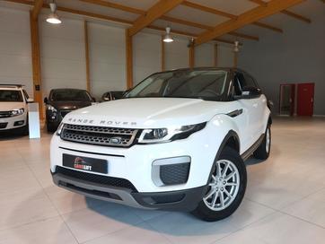 annonce_Land Rover Range Rover Evoque 2.0 Tdi 150 Ch PURE - GARANTIE 6 MOIS