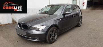 annonce_BMW 118 2.0 TDI 143 GARANTIE 6 MOIS