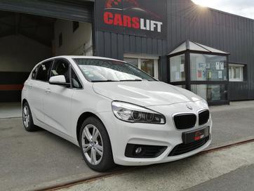 annonce_BMW 218 2.0l 150ch GARANTIE 6 MOIS